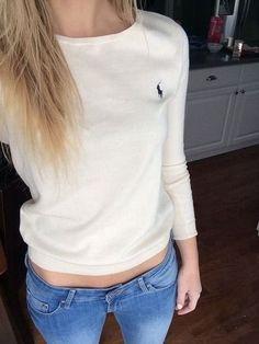 a8763884e Ralph Lauren Tshirts, Ralph Lauren Sweatshirt, Polo Ralph Lauren, Le Jolie,  Polo