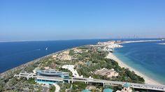 EarthCam - Atlantis Cam 5 Star Resorts, Hotel Architecture, Live In The Now, Atlantis, Dubai, Ocean, Earth, World, Water