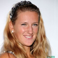 Victoria Azarenka is a Belarusian professional tennis player. 1 and is currently world No. 20 as of 7 September Wikipedia Professional Tennis Players, Victoria, Biography, Olympics, Famous People, September, Biographies, Biography Books