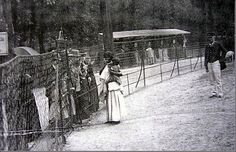 Deep Racism: The Forgotten History Of Human Zoos   PopularResistance.Org