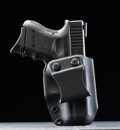 The IWB Holster: Smith & Wesson | Store | RDR Holsters WANT!!! WANT!!!
