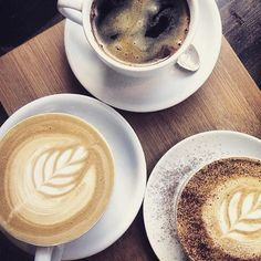 17 Coffee Shops In Brighton And Hove You Must Visit
