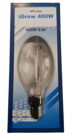 FocalCom - 400W HPS Grow Light, R176.70 (http://www.focalcom.co.za/400w-hps-grow-light/)