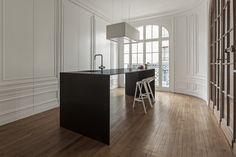 Onzichtbare keuken van i29 - PhotoID #296532