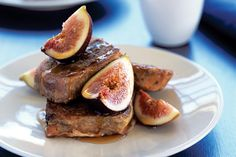 Re-invent left-over hot cross buns with this tasty French toast breakfast idea.