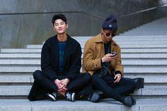 Seoul Fashion Week                                                                                                                                                                                 More