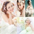 aim(スタジオエイム):実は全員同じ花嫁part2 ♪ aimでなりたい花嫁になる!限定フェアも開催中!