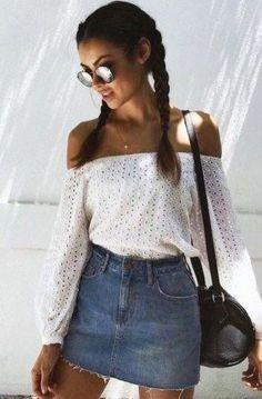 40 Stunning Summer Outfit Ideas For Women