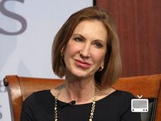 Smart Women, Smart Power: A Conversation with Carly Fiorina - YouTube