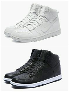 ecdc797bba4 Nike Lunar Dunk High SP  Mono  Pack will launch this week.