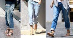 17 segredos: Looks com calça boyfriend