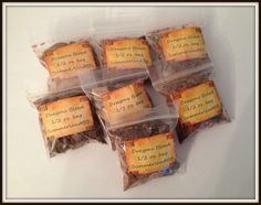 Dragon's Blood Resin Incense ~ Wicca ~ Witch ~ Pagan ~ Rituals ~ Incense ~ Spell Casting ~ Altar Supplies ~ Cauldron Incense ~ Aromatherapy by SummerlandBB on Etsy