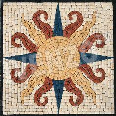 Free Mosaic Patterns | Mosaics on Stock Imprint