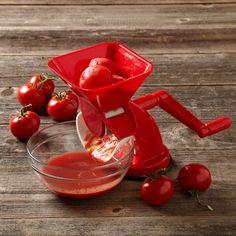 Italian Tomato Press #williamssonoma