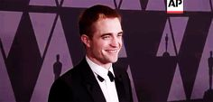 """Robert Pattinson ¬ 9th Annual Governors Awards Red Carpet """