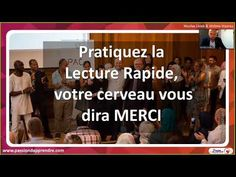 Comment apprendre à lire 2 fois plus vite Lus, Youtube, Speed Reading, Youtubers, Youtube Movies