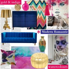 Modern Romantic by PIXERS by pixers #shabbychic