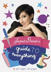 """Read """"Jaquie Brown's Guide to Everything And Recipes and Quizzes"""" by Jaquie Brown available from Rakuten Kobo. Everything you need to know, and more. If you're a modern, good-looking human, you need Jaquie Brown's Guide to Everythi. Chrissie Swan, Happiness Recipe, Mother Knows Best, Stand Up Comedians, Little Black Books, Chin Up, Family Matters, Domestic Goddess, One Liner"""