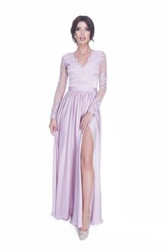 Rochie de seara dantela si voal | MyFashionizer Romantic Clothing, Romantic Outfit, Prom Dresses, Formal Dresses, Floral, Clothes, Style, Fashion, Dresses For Formal