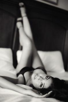 Boudior bombshell  | Wendy Kathleen's Photography