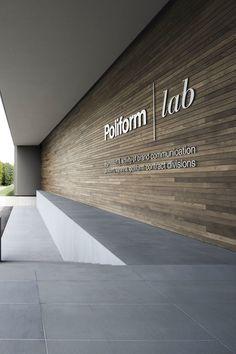 Poliform Lab @ Inverigo, Italy, 2011 by Carlo Colombo