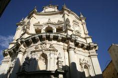 Chiesa di San Matteo - Lecce - Lecce - 365giorninelsalento.it