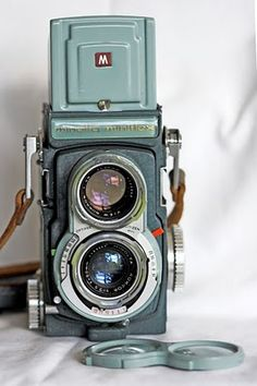 Where can I get my hands on this? - Minolta Miniflex