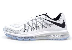 4e0f0605afe7 Full White Mesh on the Nike Air Max 2015 - SneakerNews.com Cheap Nike Free