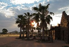 Vom Leben einer Farmersfamilie in Namibia. Manfred, Namibia, Loneliness, Life, Pictures