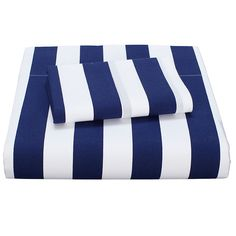 Channel Percale Striped Sheets & Bedding Set for Kids   Company Kids