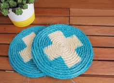 craft of the day trivets