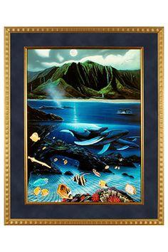 The Underwater World of Wyland -