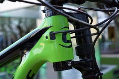 2017 Cannondale Scalpel Si full suspension XC mountain bike