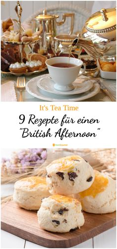 Afternoon Tea, Tea Time, Sandwiches, Cupcakes, Breakfast, Desserts, Steampunk, Harry Potter, England
