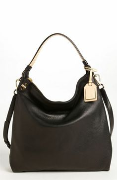 Reed Krakoff 'Standard' Leather Hobo available at #Nordstrom