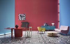 LIVING 2 < EDITORIAL < beppe brancato  - Strato table design Victor Carrasco