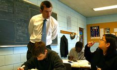 What imaginative ways have you taught revision lessons? Photograph: Graham Turner for the Guardian