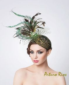 9726786013b 52 Best Fascinating Fascinators and hats images