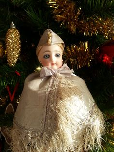 Bambola Jumeau  Marotte. Rara bambola francese. di bamboleantiche