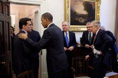 Eric Cantor's attacks against President Obama are relentless