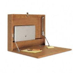 How To Buy Desks Online: Wall Mounted Folding Desk