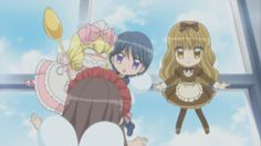 Yumeiro Patissiere Season 3 | Watch Yumeiro Patissiere Season 3 Yumeiro Patissiere, Ova, Season 3, Turtle, Manga, Watch, Random, Anime, Turtles