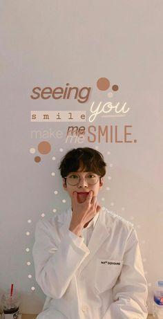 K Wallpaper, Galaxy Wallpaper, Wallpaper Quotes, Wallpapers Kpop, Cute Wallpapers, Jaehyun Nct, Creative Instagram Stories, Instagram Story Ideas, Nct Doyoung