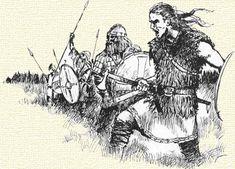 Polska przedpiastowska-Strona Centuriona My Roots, Vikings, Deep, Art, Historia, The Vikings, Art Background, Kunst, Performing Arts