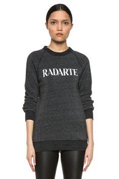 Rodarte Radarte