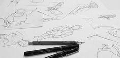 Agência Motiva - Design Estratégico  www.agenciamotiva.com.br #roteiroculturalcarioca #motiva #branding #logo #folder #raffs