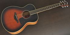 YAMAHA / FS720S TBS Acoustic Guitar Free Shipping! δ