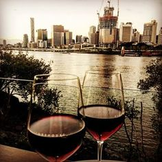 Stokehouse, Southbank   23 Brisbane Bars That Are Perfect For Warm Weather Drinking