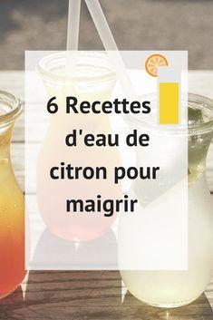 6 Lemon water recipes To get back in shape Detox Cleanse Drink, Detox Tea, Healthy Recepies, Good Healthy Recipes, Detox Drink Before Bed, Flat Belly Detox, Infused Water Recipes, Best Detox, Gewichtsverlust Motivation