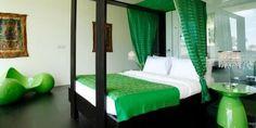 green brown bedroom ideas - Bing Images